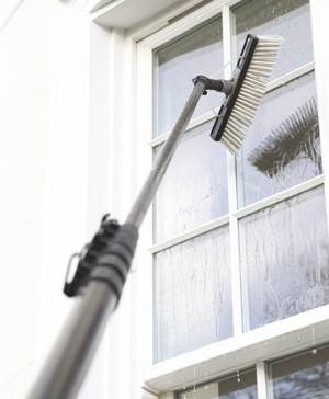 Professional Window Cleaning Service In Yorkshire The A Clean Team