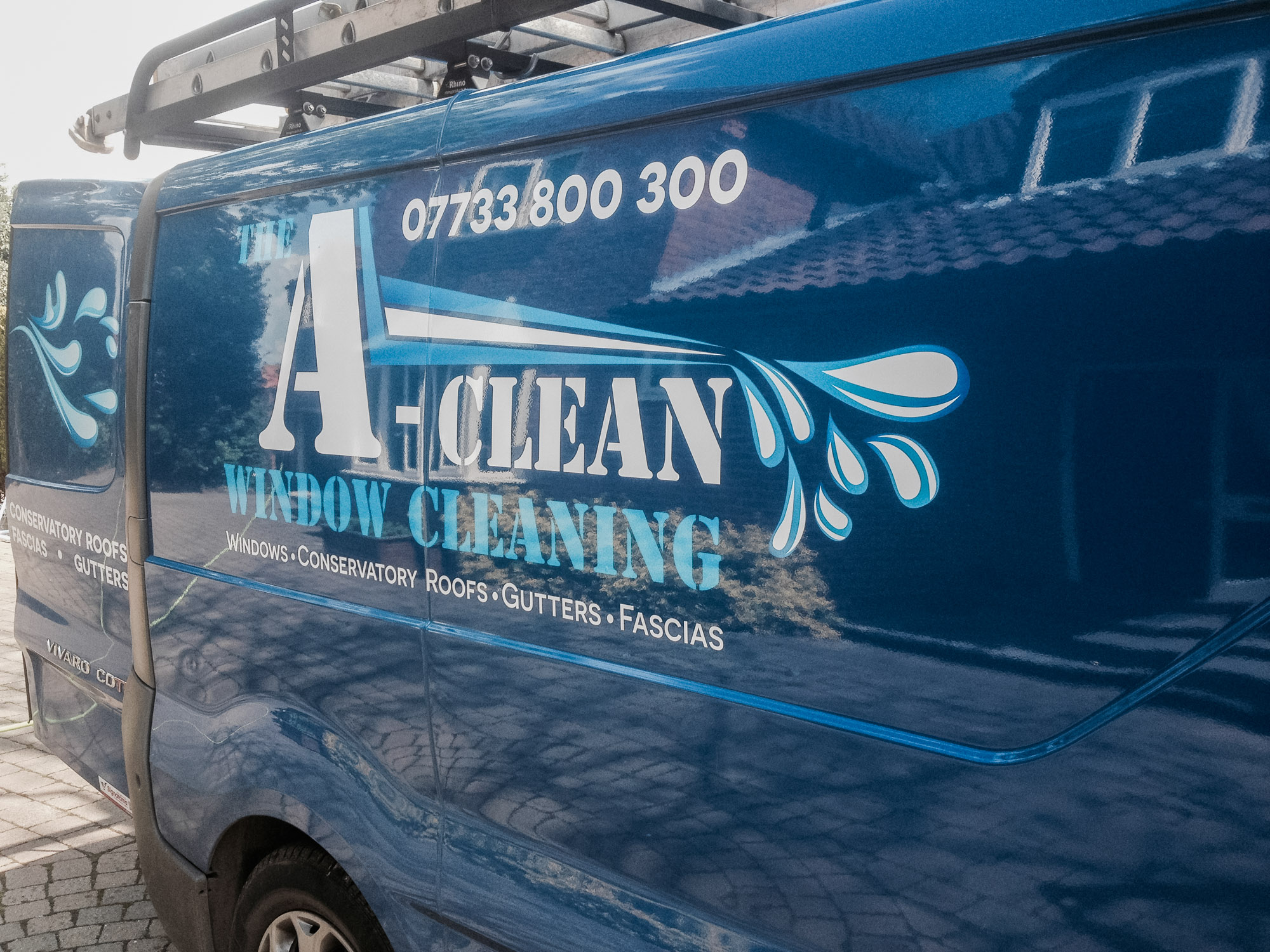 Professional Window & Gutter Cleaning Service In Yorkshire